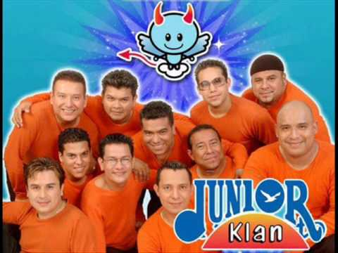 juniors klan el run run
