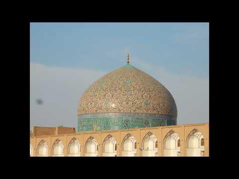 Iran Rundreise November 2017