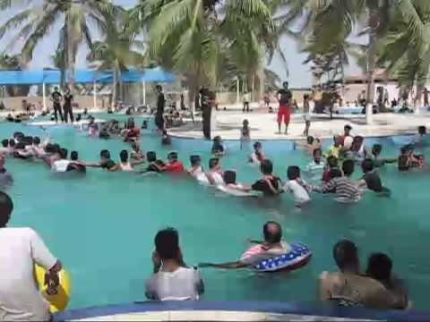 Sunway Lagon Karachi Pakistan Rohingya Arakan