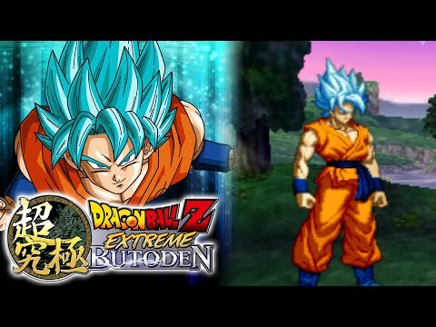 THE ORIGINAL DRAGON BALL FIGHTERZ!?! | Dragon Ball Z Extreme Butoden Gameplay!