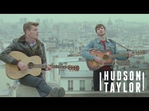 Hudson Taylor - Cinematic Lifestyle (Official Video)