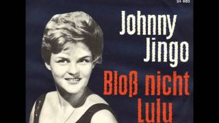 Britta Martell - Johnny Jingo  1962