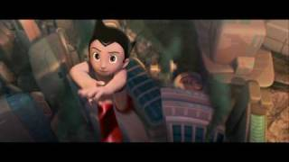 Astro Boy - ELO (kitanoita 2010)