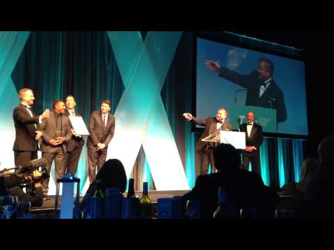 ADAMS Group WINNER  2013 Telstra Business Awards Western Australia