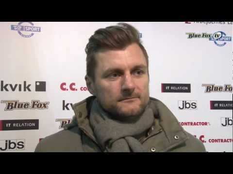 11-12-12 interview Rasmus Pander