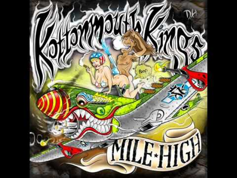 Kottonmouth Kings Mr. Cali Man