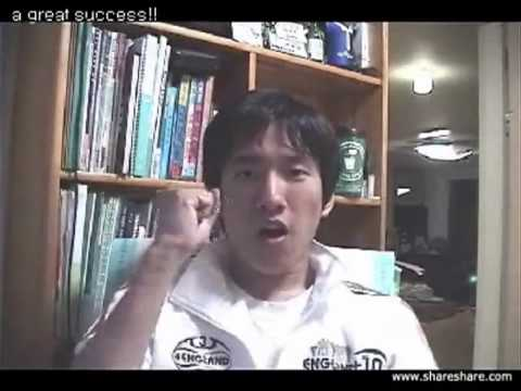 Korea to MIRACLE 2009 UPM