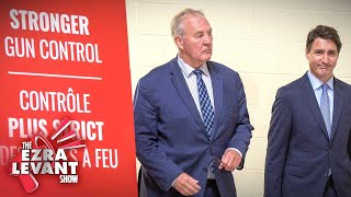 Lorne Gunter: How Alberta can (legally) fight back against Ottawa's gun grabbers | Ezra Levant