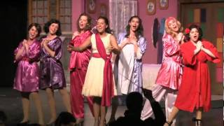 West Side Story - I feel Pretty   Seaholm Musical