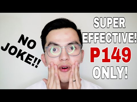 The Best Kojic Acid Soap in the WORLD! SUPER EFFECTIVE! (Tagalog)