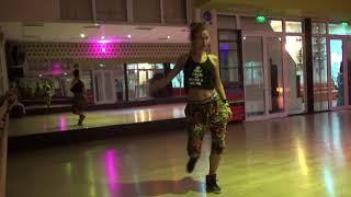 ZUMBA - Havana - Camila Cabello  ft Young Thug (PRE-Cool down)