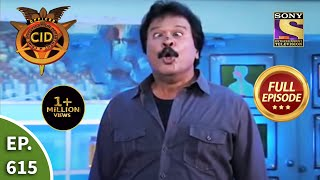 CID - सीआईडी - Ep 615 - Prisoner Knows The Mystery - Full Episode