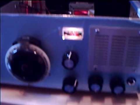 M0DAD Homebrew 40m ssb/cw Transceiver