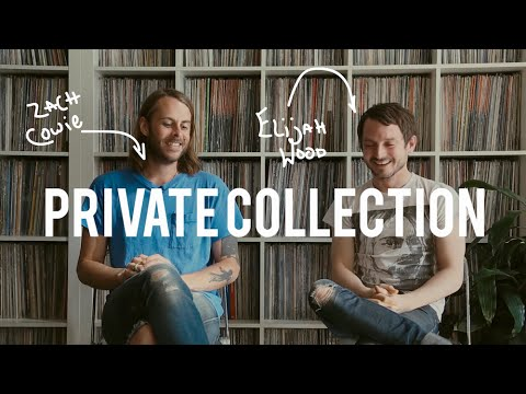 Private Collection: Elijah Wood & Zach Cowie