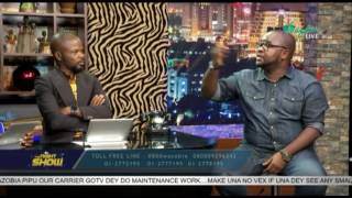 The Night Show - Maturity & Communication (Pt.2) | Wazobia TV