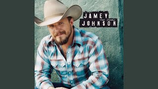 Jamey Johnson Flying Silver Eagle