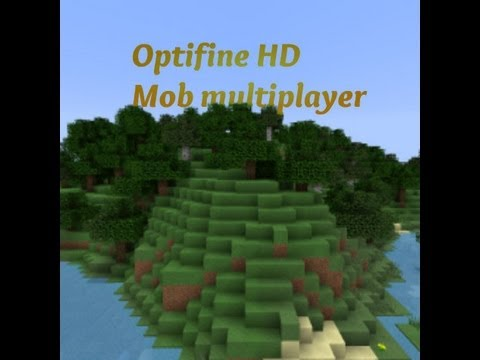Optifine zoom Mod review 1.5.2
