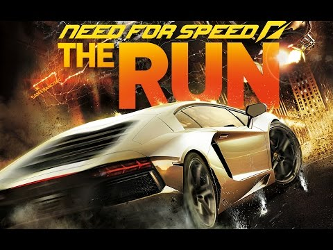 Need for Speed The Run (2011) фильм (3 в 1)