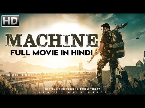 Machine (2018) | NEW RELEASED Full Hindi Dubbed Movie | Shraddha Srinath | 2018 Dubbed Movie thumbnail