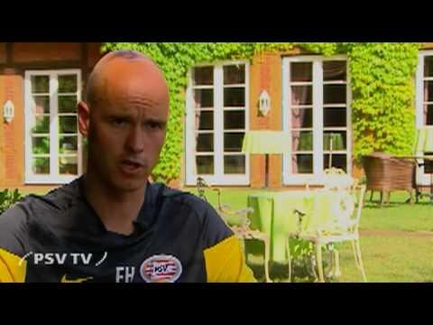 Het saamhorigheidsgevoel van Erik ten Hag / PSV TV