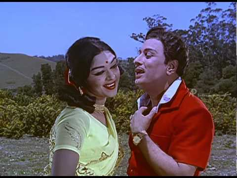 Anbe Vaa - Naan Paarthathilae Song video