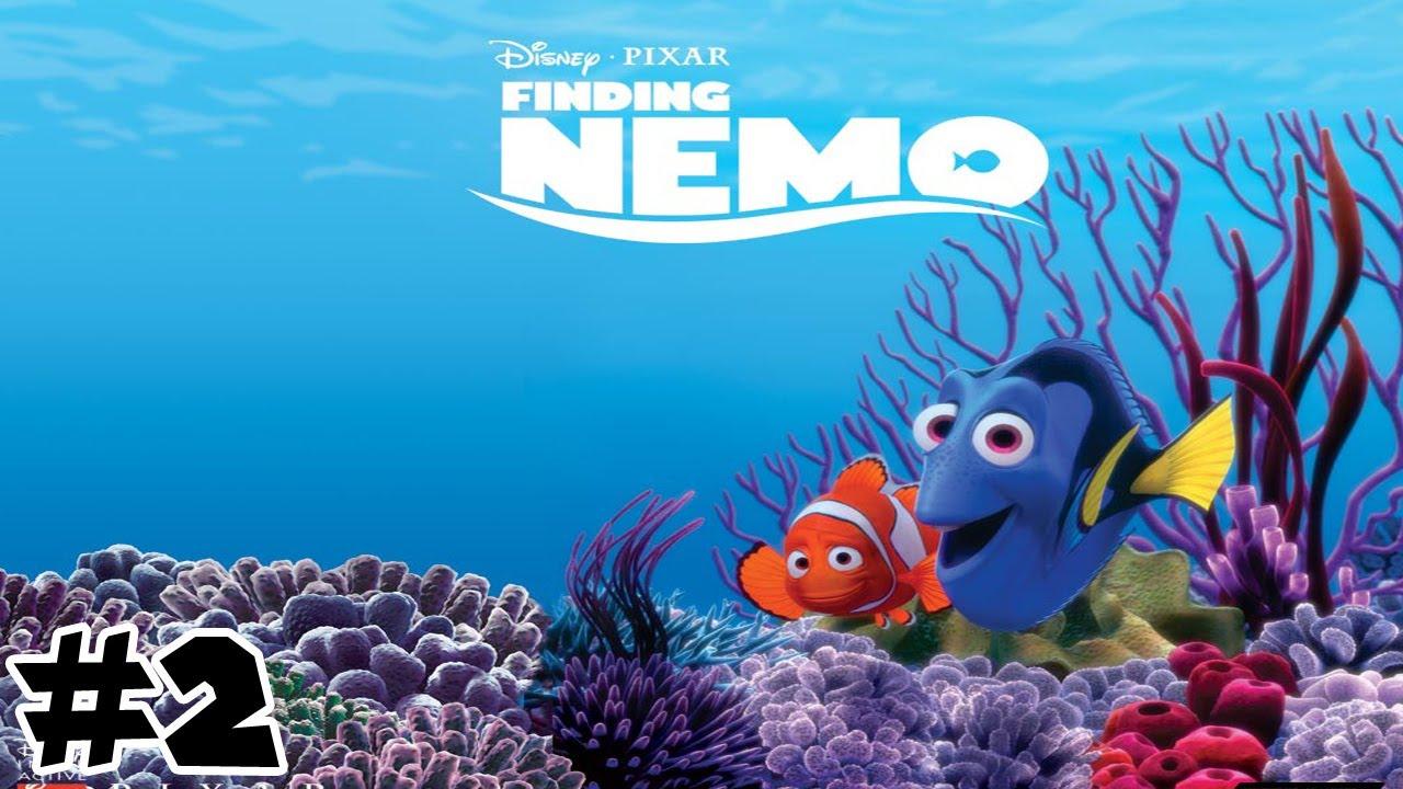 Finding nemo deb