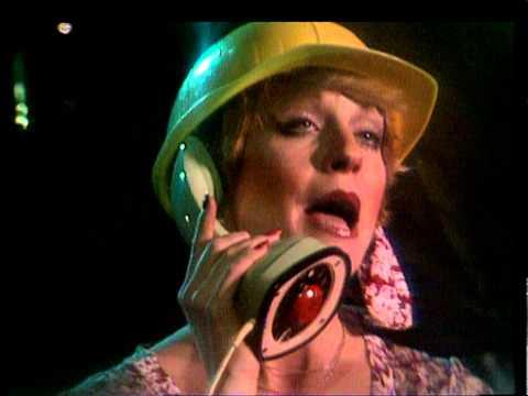Meri Wilson - Telephone Man