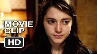 Smashed Movie CLIP - Kates AA Speech (2012) - Mary Elizabeth Winstead, Aaron Paul Movie HD