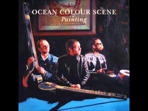 Ocean Colour Scene - The Winning Side