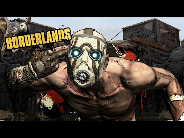 Borderlands Behind the Scenes Full Panel - PAX South 2015