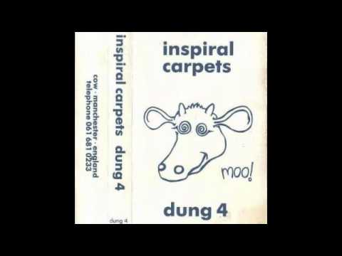 Inspiral Carpets - Joe (dung 4 Version) video