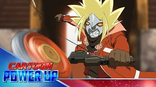 Episode 39 - Beyblade Metal Fusion|FULL EPISODE|CARTOON POWER UP