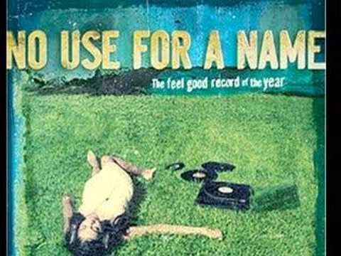 No Use For A Name - Kill The Rich