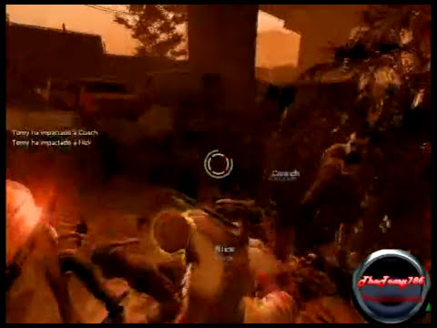 Loquendo Left 4 Dead 2 (Zombie)