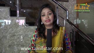 """Kalapam"" Movie Team Interview"