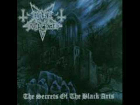 Dark Funeral - My Dark Desires Vocal Cover