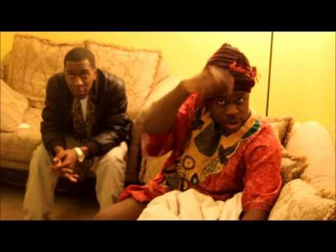 African Mother Tendencies 2 [JewMahDuhTV]