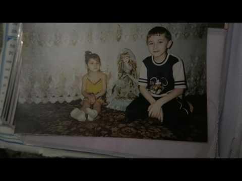 Джарахов: Мои детские фотки