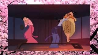 Mulan 2 - Like Other Girls [Japanese]