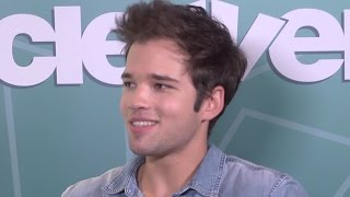Nathan Kress Talks Into the Storm & Moving On from Icarly