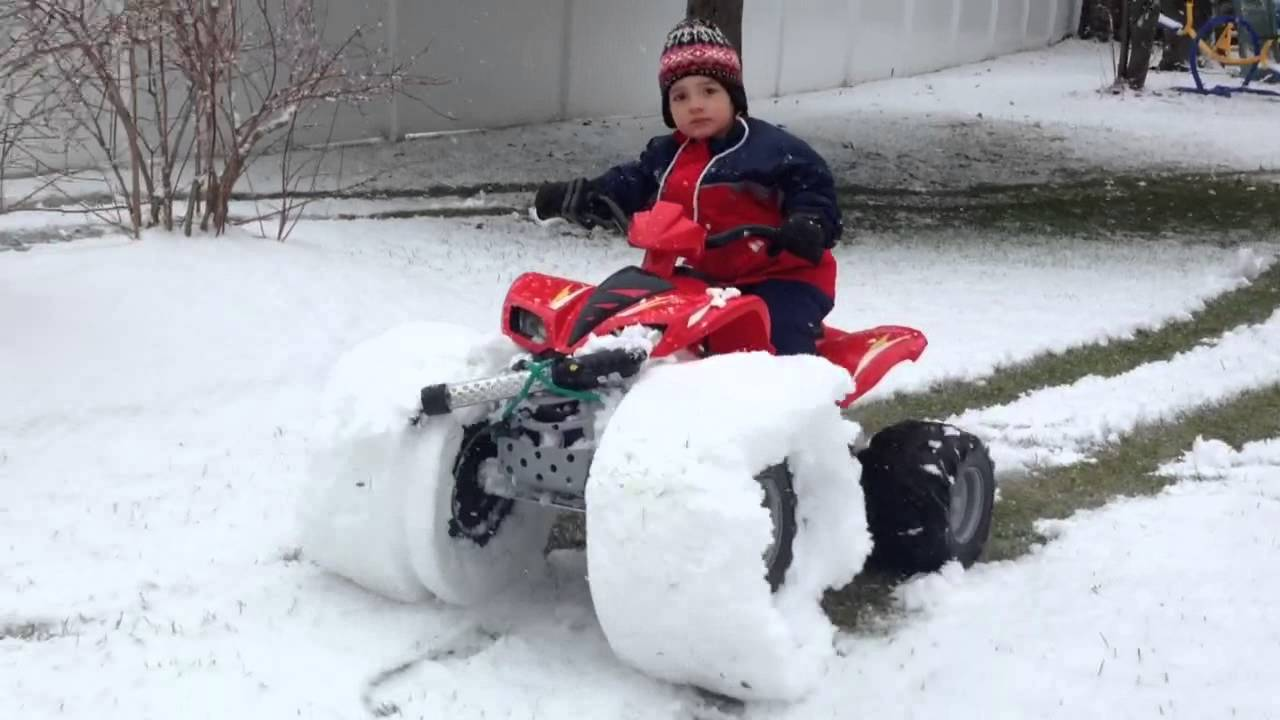 Power Wheels Monster Trucks Power Wheels Snow Tire Monster