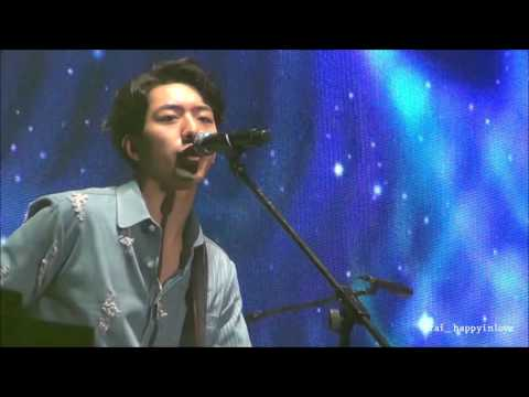 [HD] radio - CNBLUE Come Together Live in Bangkok