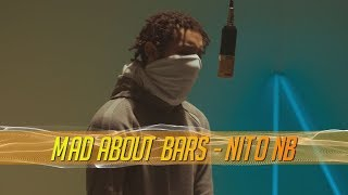 NitoNB - Mad About Bars w/ Kenny Allstar [S3.E13] | @MixtapeMadness