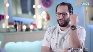 البلاتوه |  نصيحة احمد امين لكل الناس اللي بتحتار في لبسها