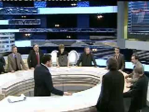 Финансовый кризис - судите сами №4, ОРТ