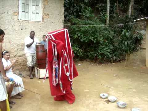 Egungun Ti Oyá video