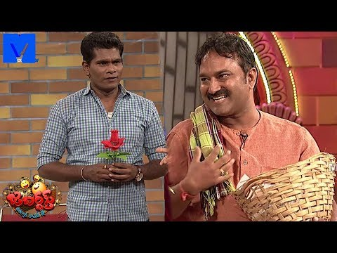 Chammak Chandra Team Performance - Chammak Chandra Skit Promo - 6th December 2018 - Jabardasth