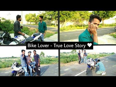 Bike Lover True Love Story Nrs Vines Youtube