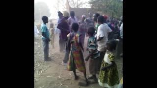 Ngoma ya wapogoro (sangula)