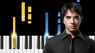 Luis Fonsi - Despacito ft. Daddy Yankee - Piano Tutorial - Como tocar Despacito el piano
